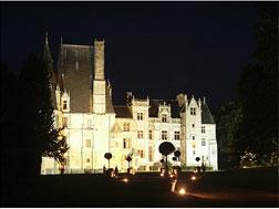 chateau de fontaine Henry
