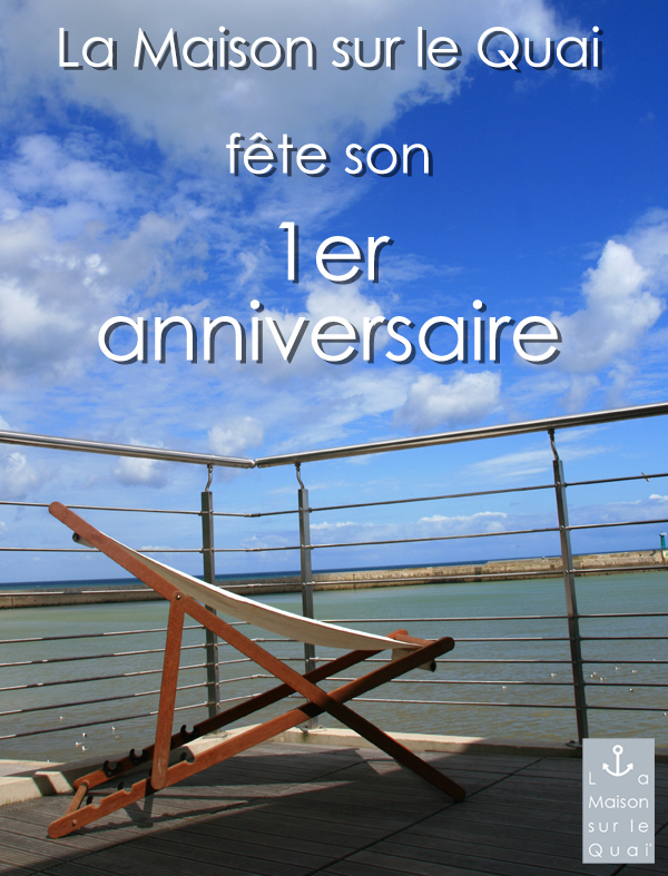 happy birthday 2014 la maison sur le quai f 234 te ses 5 ans tandis que la cabane des p 234 cheurs et