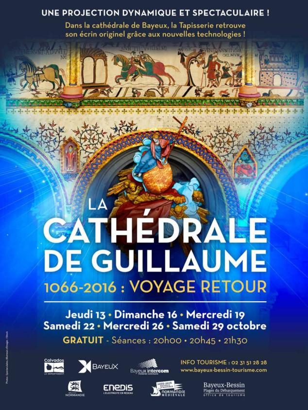 La Cathédrale de Guillaume - Affiche.jpg
